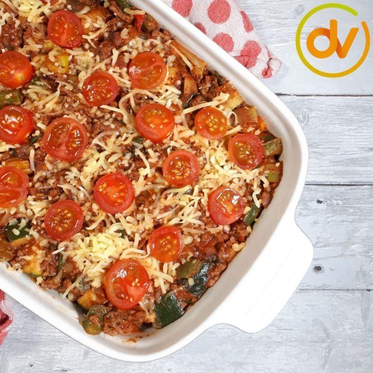 Lasagne - DitsVit