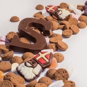 Sinterklaas DitsVit